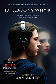 THIRTEEN REASONS WHY Recommended by JENNA ORTEGA