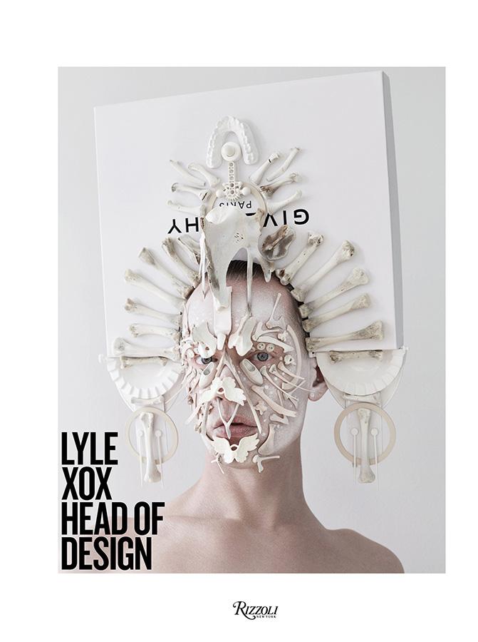LYLE XOX HEAD OF DESIGN - RIZZOLI