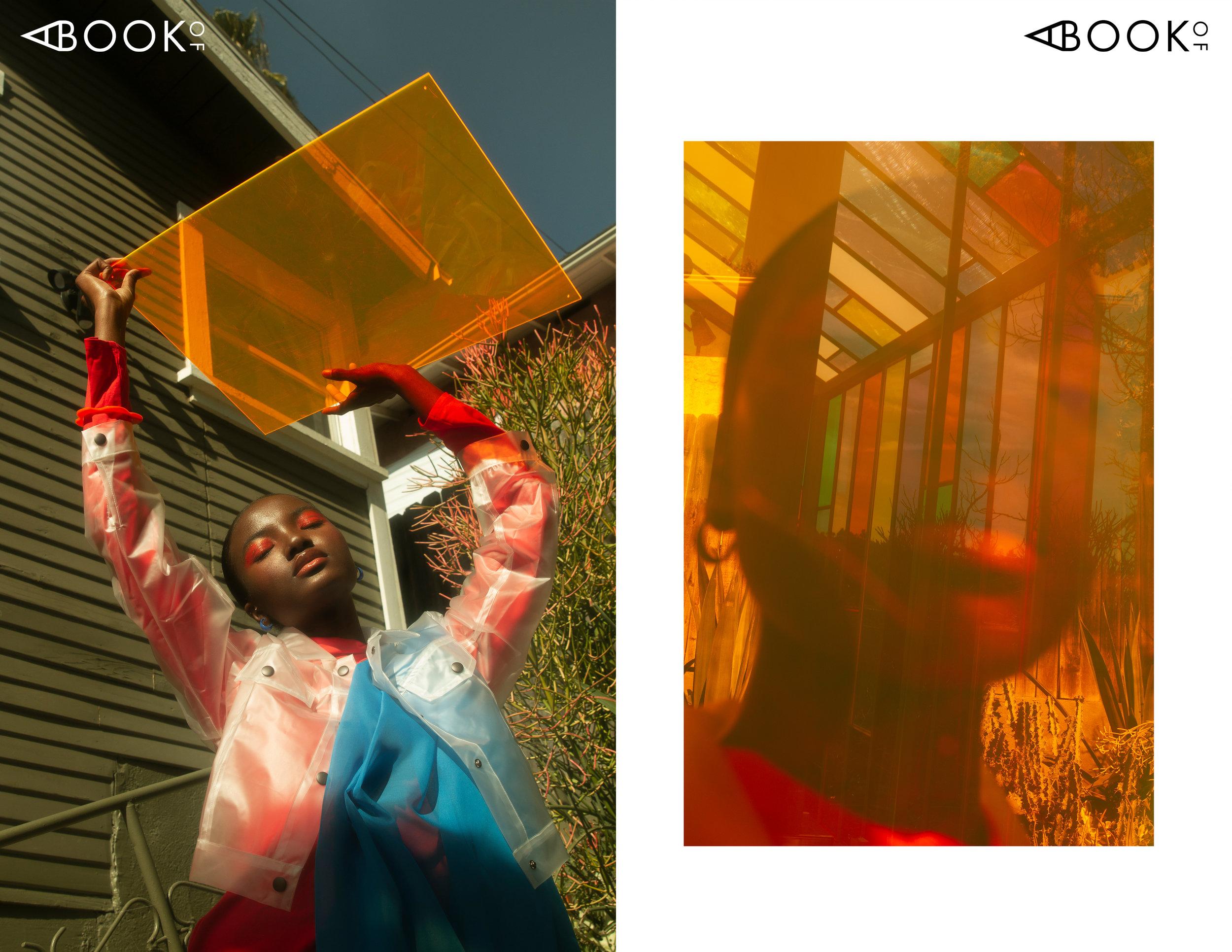 Top: Calvin Klein | Jacket: Forever 21 | Shoes: Dr Marten