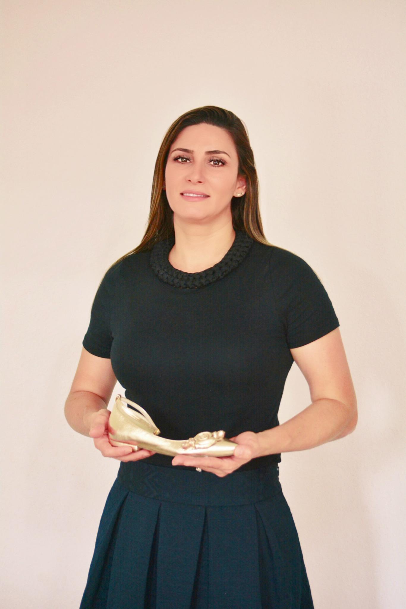 Marcia Souza, Lennu Lu Designer