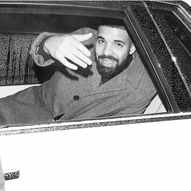 @ChampagnePapi Says He Has A New Single Dropping Prod. By @MurdaBeatz_ 👀