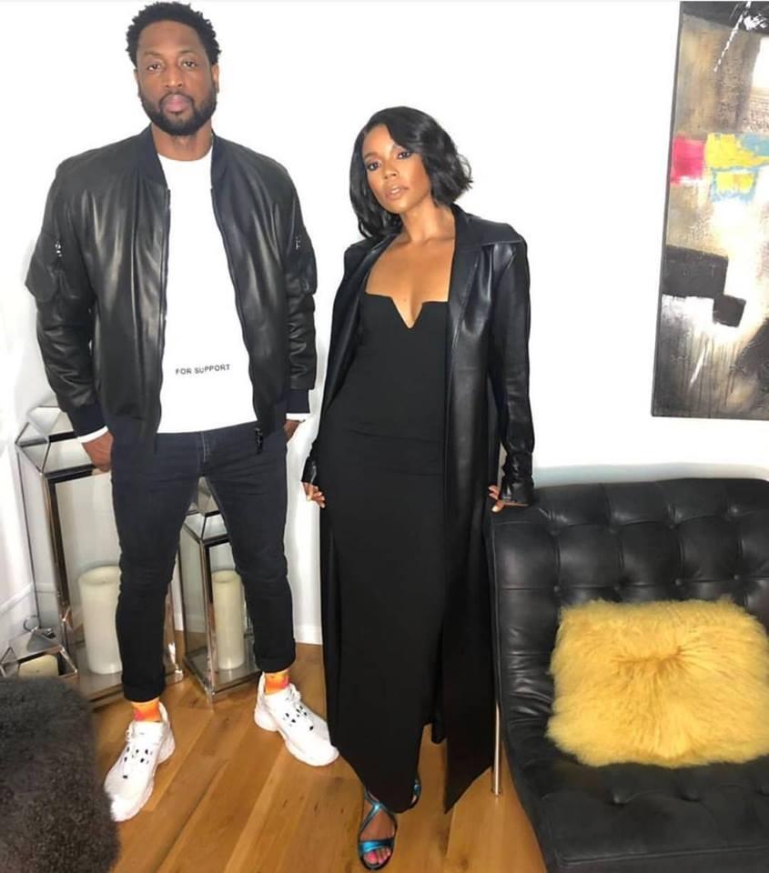 KROST Dwyane Wade & Gabrielle Union.jpg
