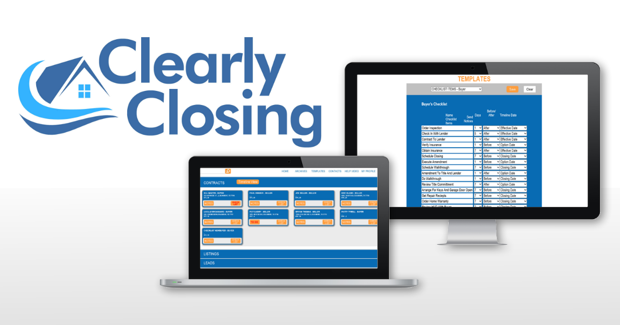 Clearly Closing