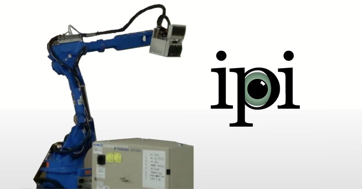 Industrial Perception, Inc