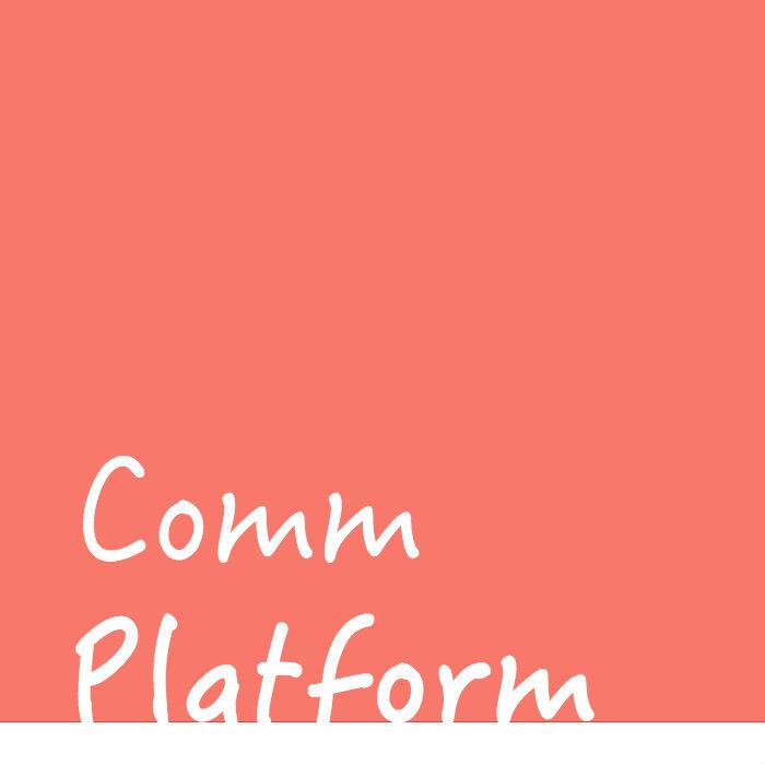 See Hen House Ventures - Communications Platform SaaP offering.