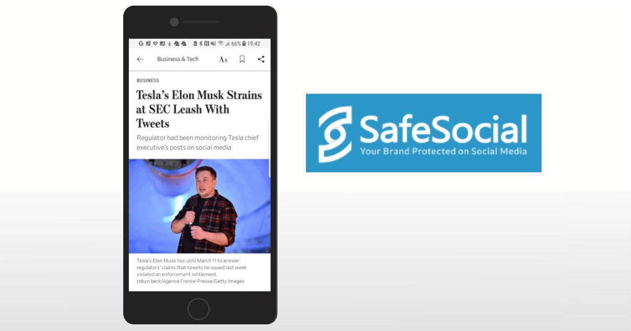 Safe Social