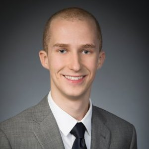 Ryan Johnson, Board Member