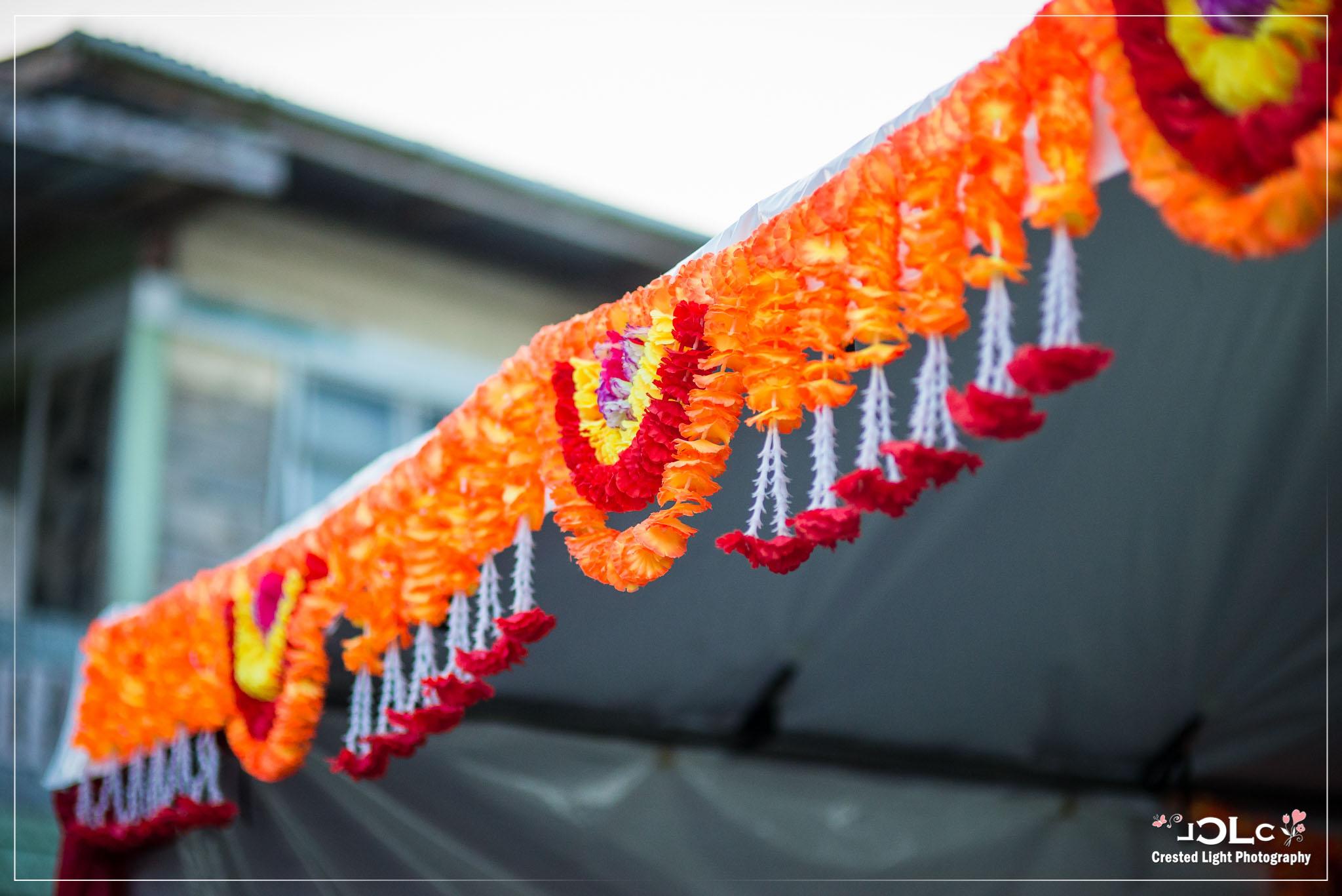 Maticoor Hindu Wedding Ceremony