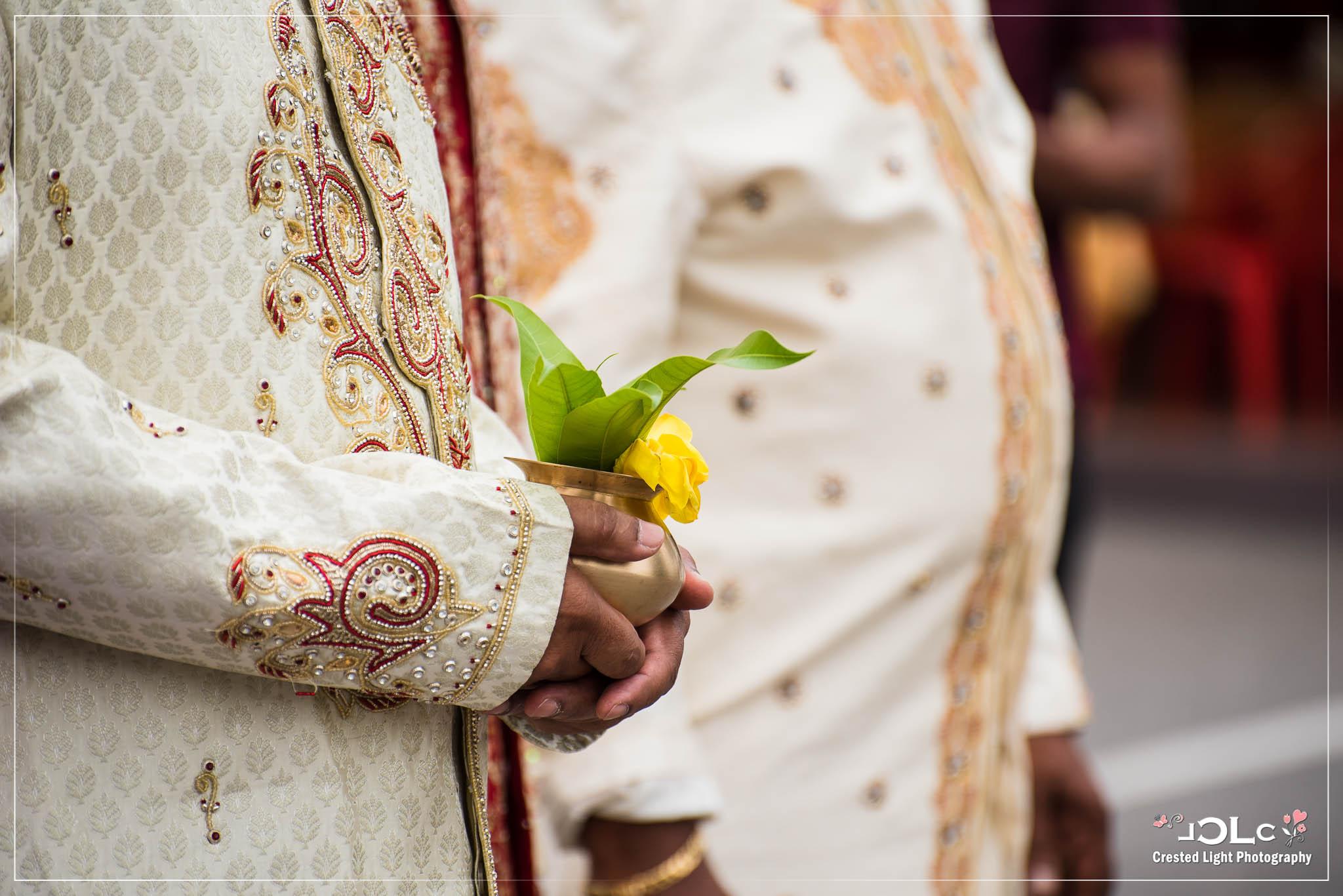 Devi mandir Trinidad Hindu wedding 03.jpg