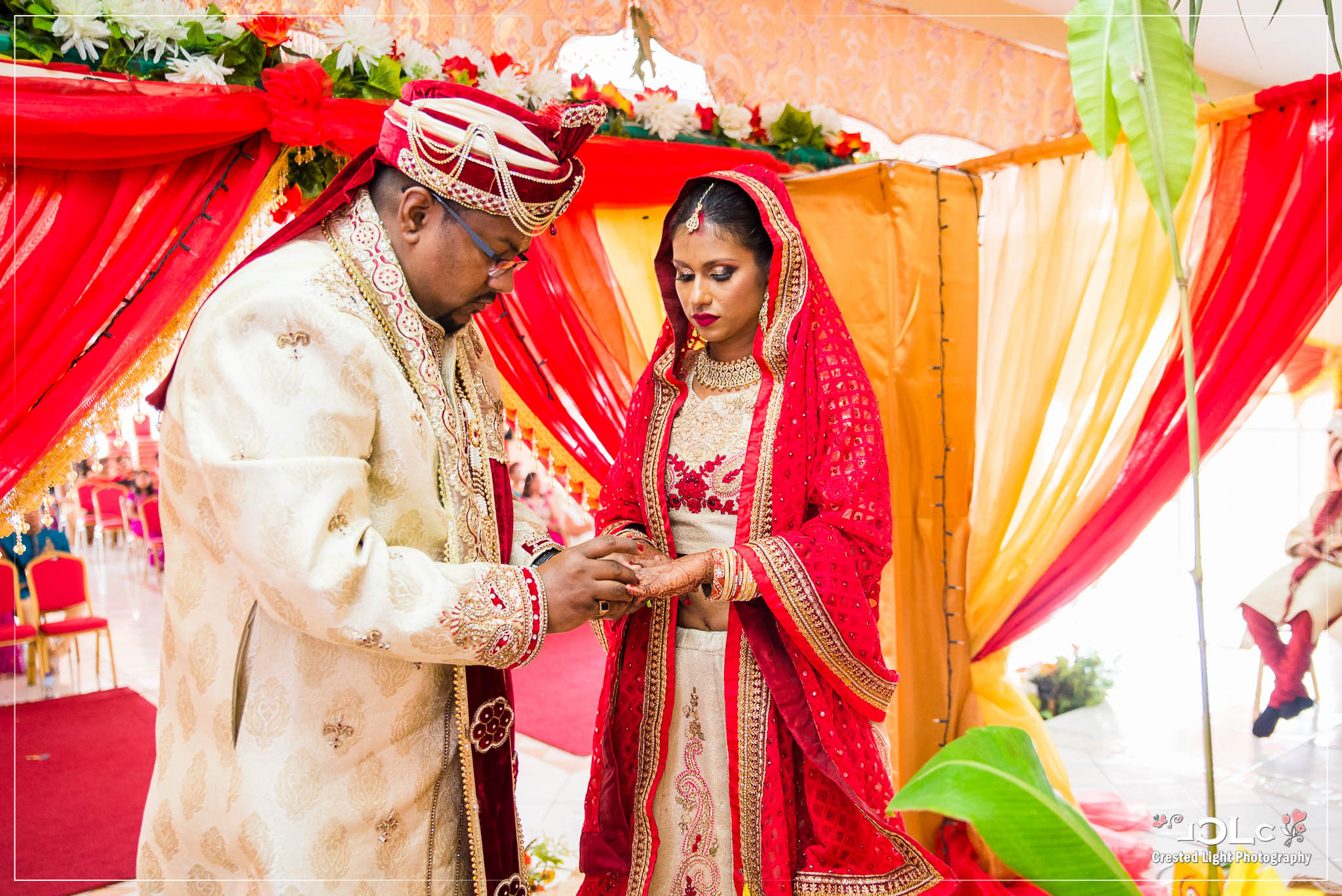 Devi mandir Trinidad Hindu wedding 30.jpg