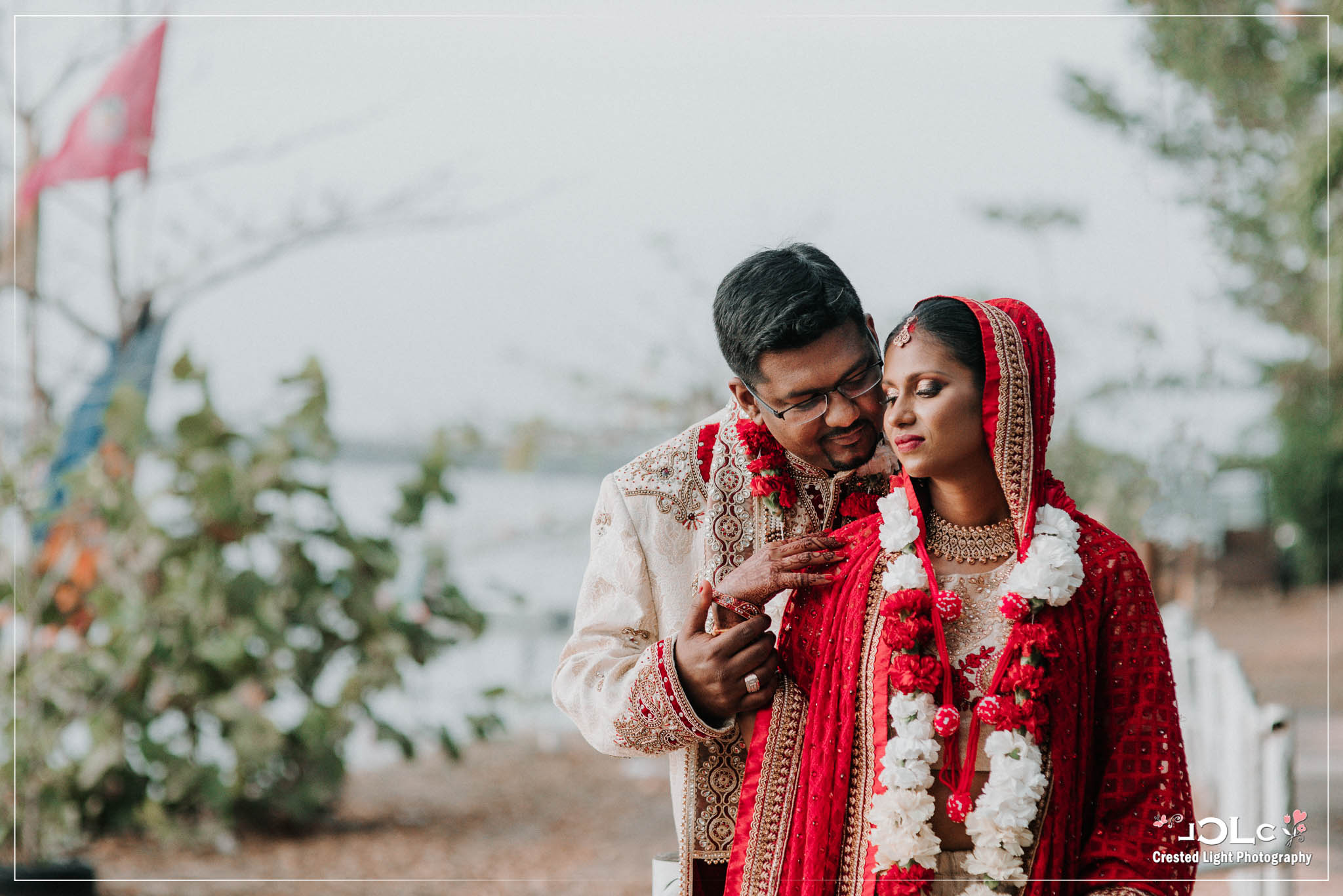 Temply by the Sea Waterloo Trinidad Hindu wedding 01.jpg