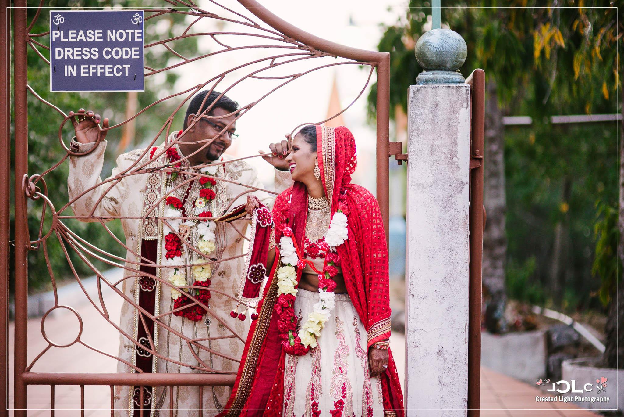 Temply by the Sea Waterloo Trinidad Hindu wedding 05.jpg