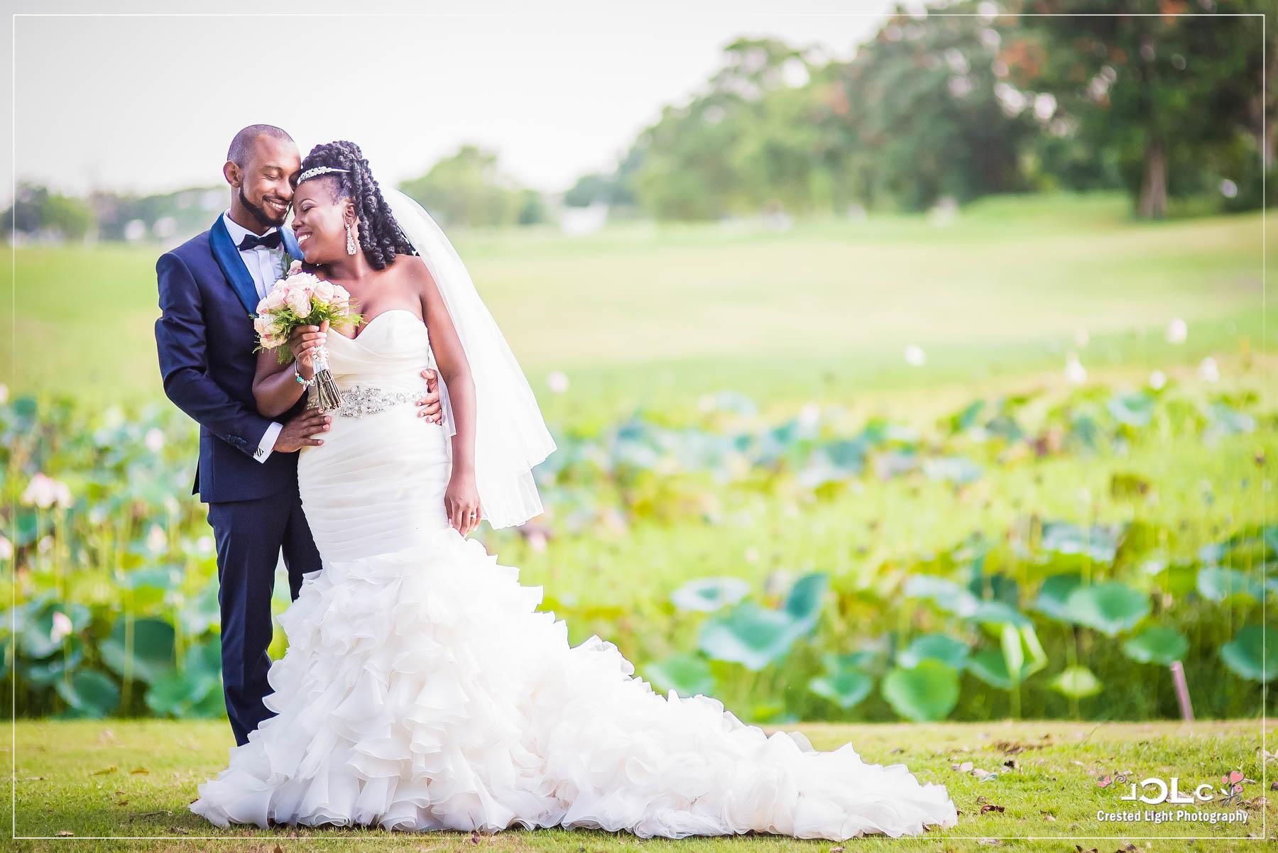 Trinidad and Tobago Wedding Photographer