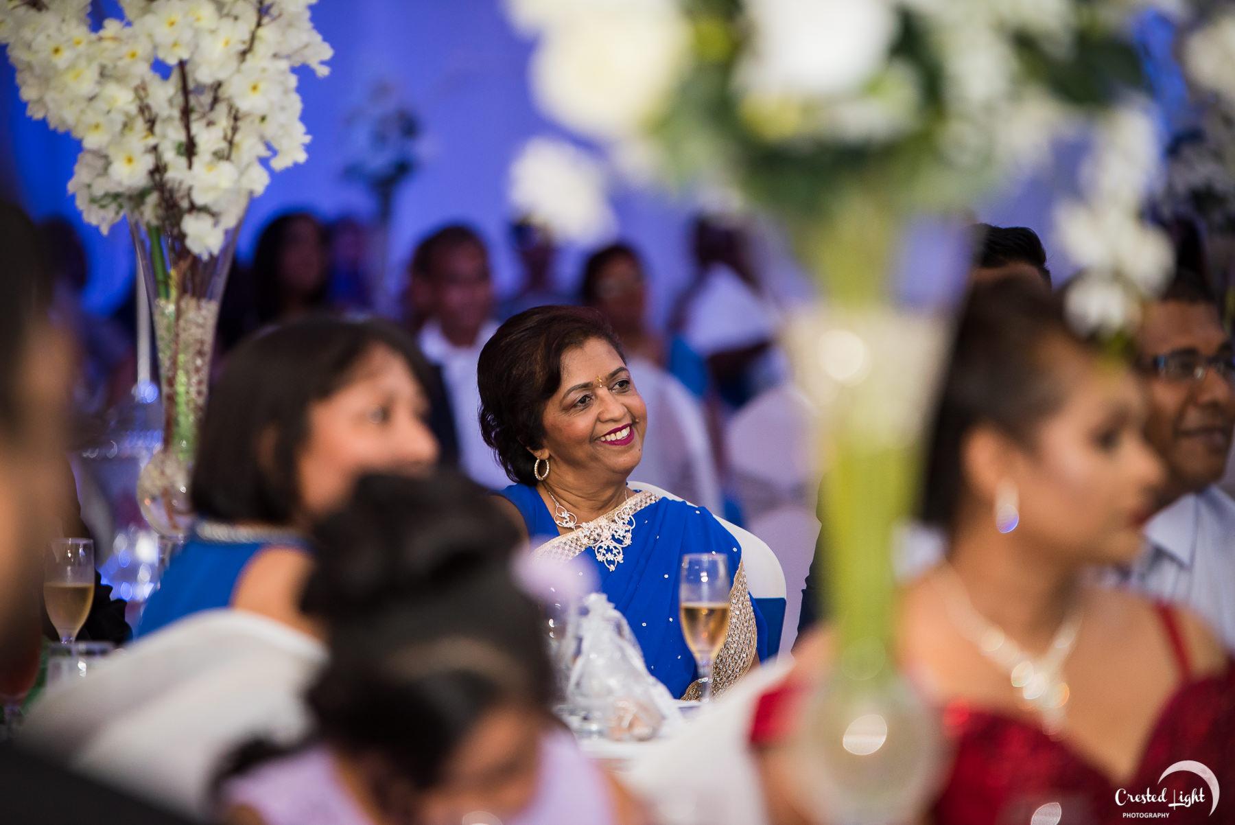 Trinidad Tobago Wedding Photography, Enchanted Garden wedding reception