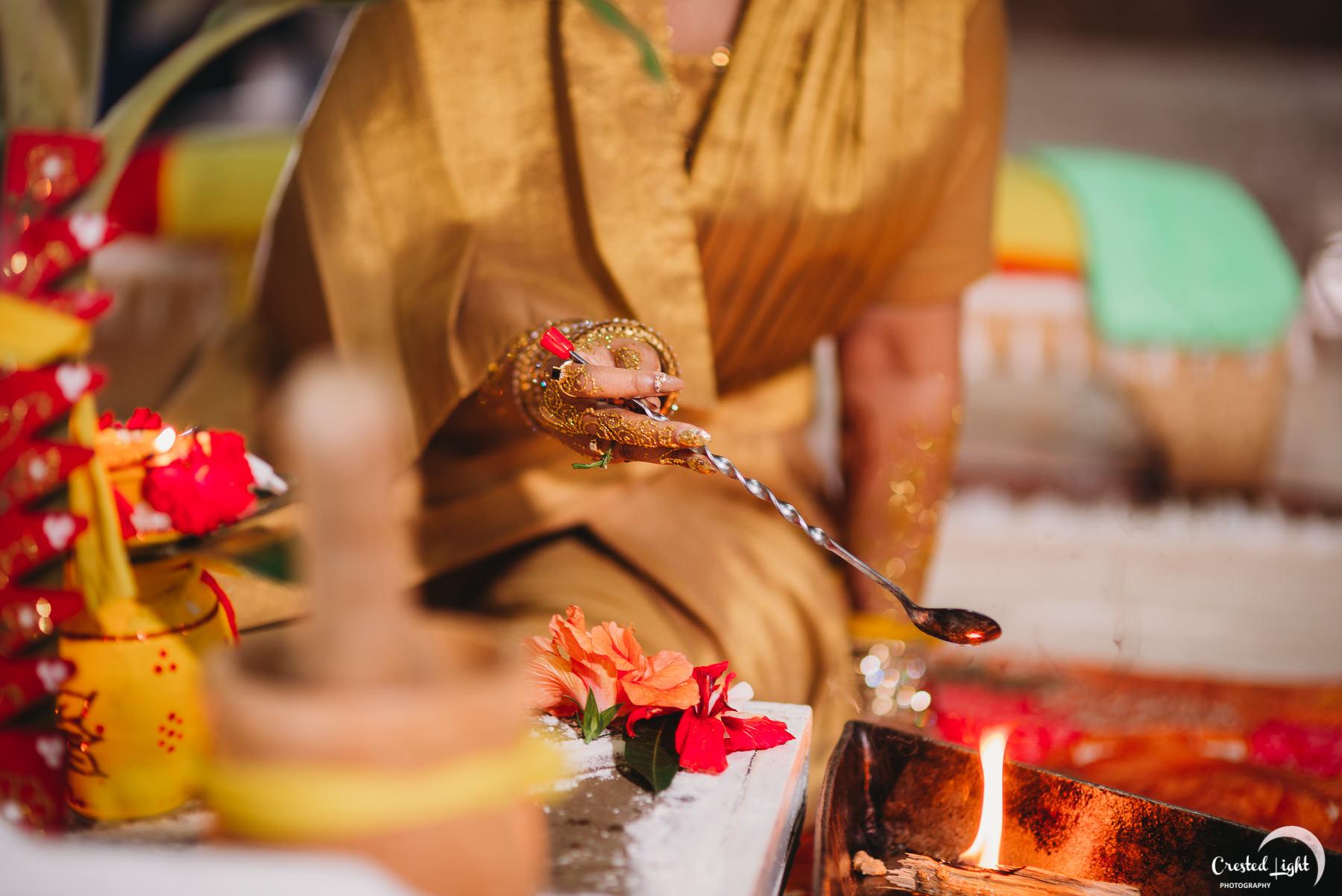 Trinidad Hindu Wedding Ceremony 02.jpg