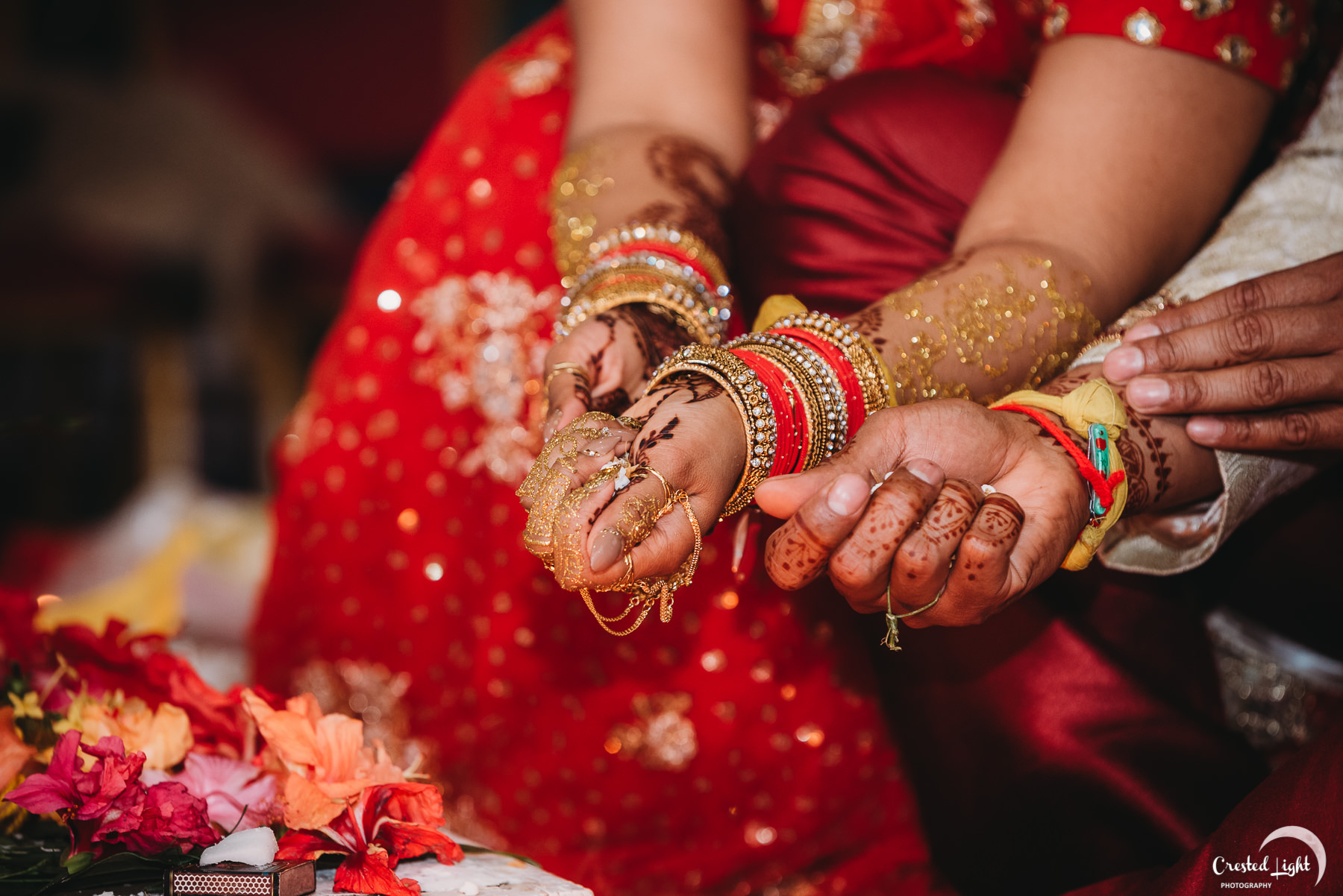 Trinidad Hindu Wedding Ceremony 22.jpg