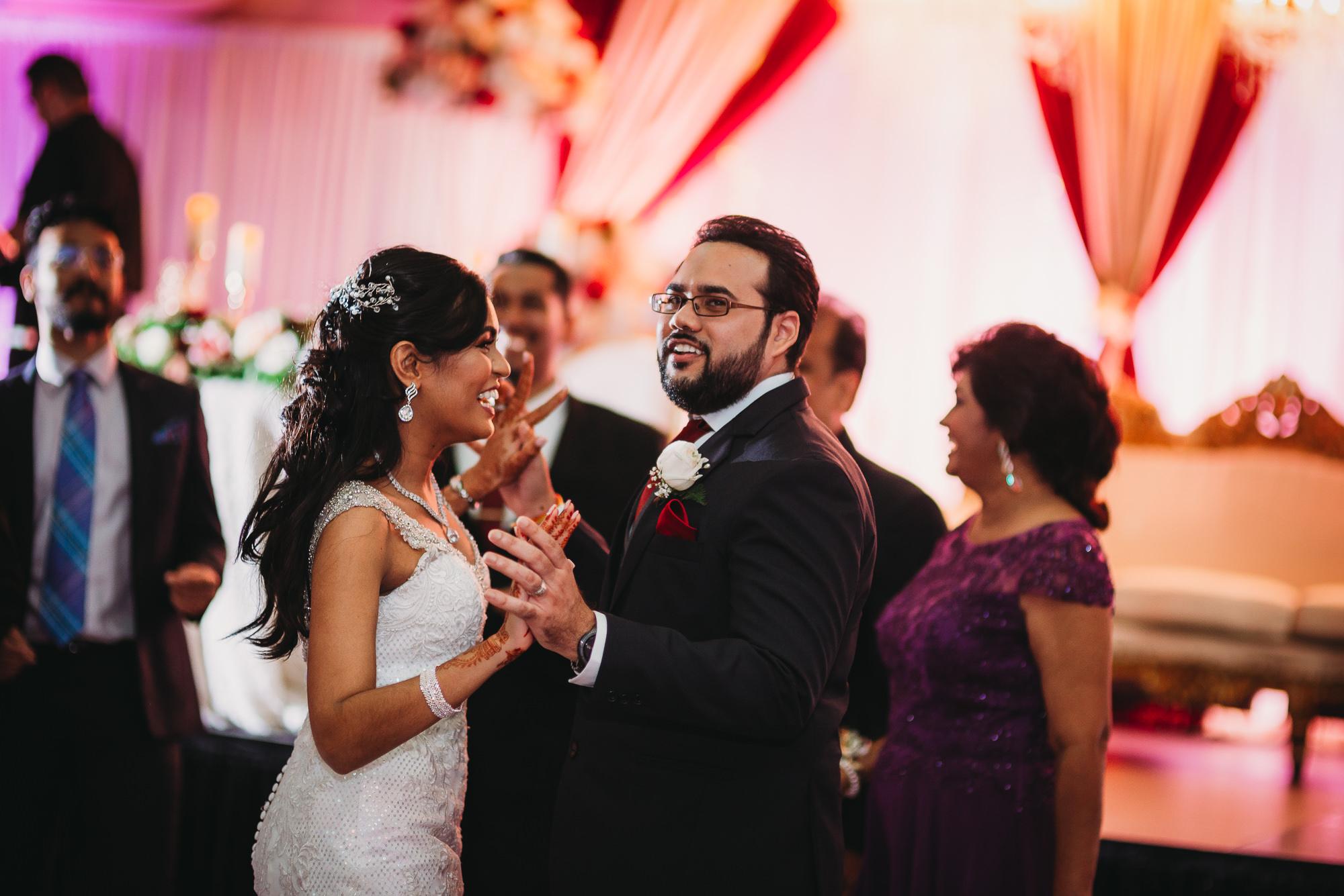 Achievors Wedding Photography