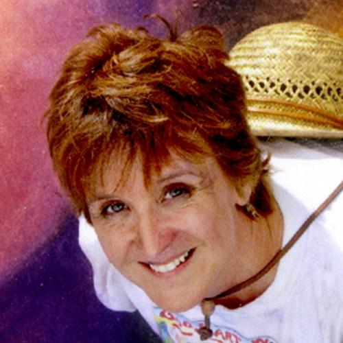 Jeanie Burns