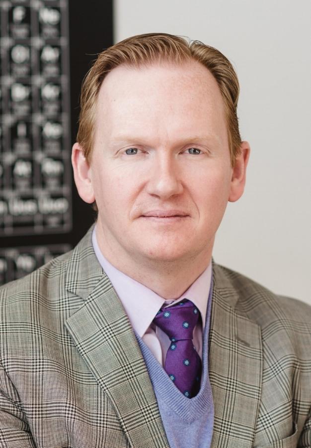 Prof. Neil Ayres