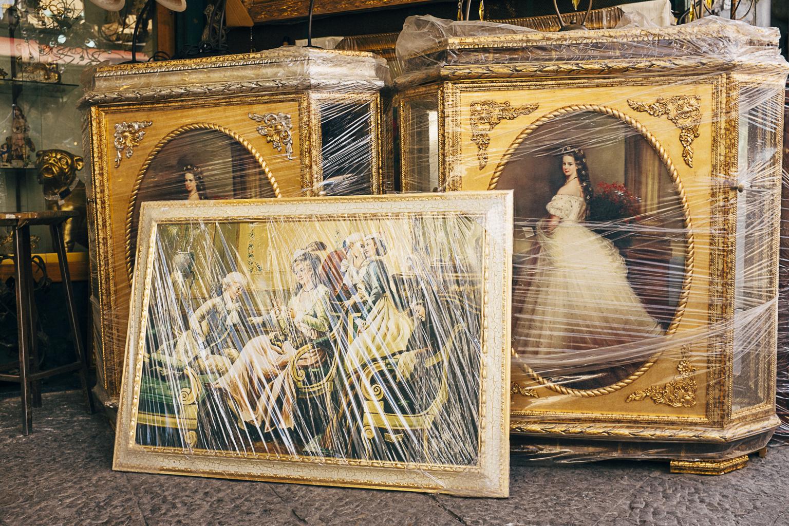 Fotografía incluida en el fotolibro  Gioia  de Ana Zaragoza editado por Caravanbook.