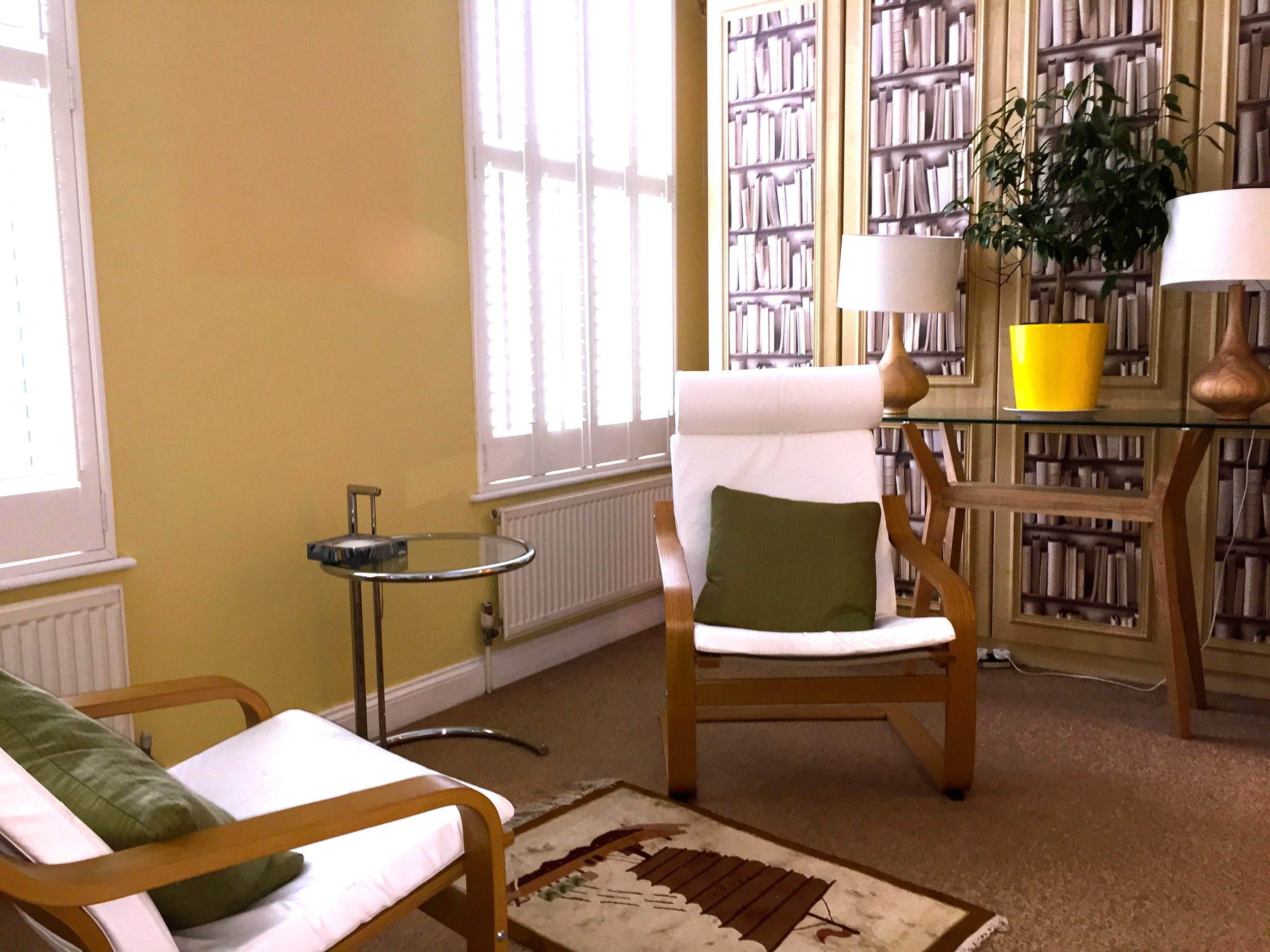 Hypnotherapy in London EC1 with Lynne Wilkins