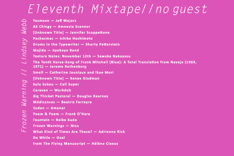 10th Mixtape poetry mixtapes July 9.png