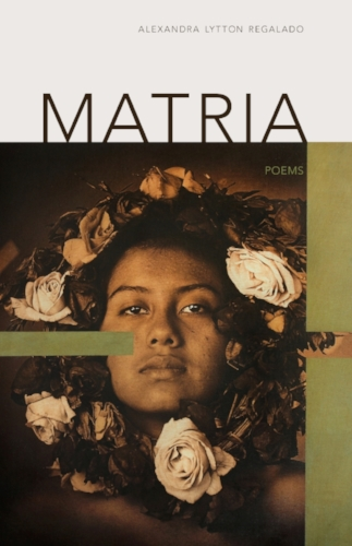 Matria, Black Lawrence Press, 2017. Winner of the St. Lawrence Book Award.  Available through  Small Press Distribution  and  Amazon .
