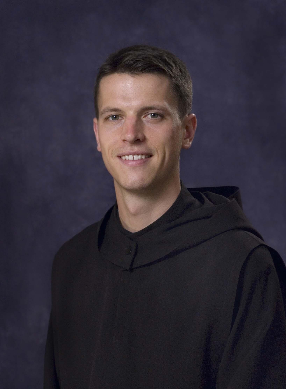 FR. LEW GROBE, OSB  Saint John's Abbey Woodworking; Beekeeper; Candle Maker  B.A. German and the Humanities,Saint John's University in 2006; M.Div. Saint John's University School of Theology and Seminary, 2015