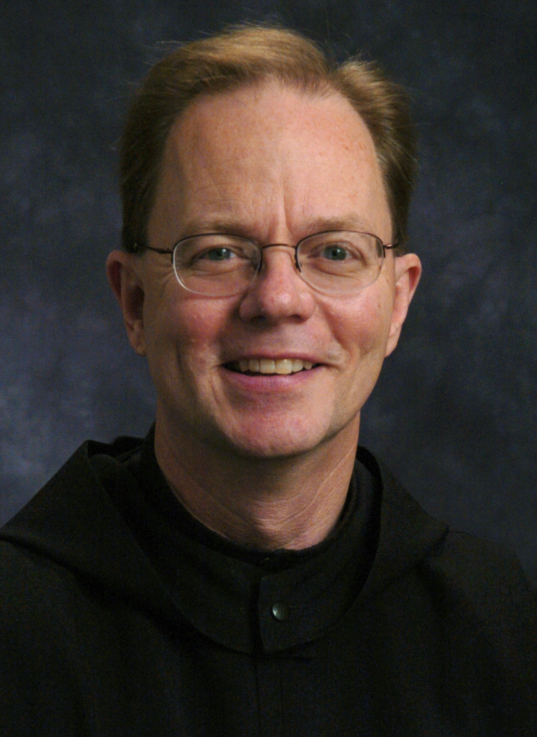 BR. PAUL-VINCENT NIEBAUER, OSB  Saint John's Abbey Vocation Team Leader;Director of Marketing & Communications;Saint John's Preparatory Theatre Director  B.A. Theatre and Secondary Education University of Wisconsin at Madison,1976;MA Directing, Chicago School of Performing Arts at Roosevelt University, 2002