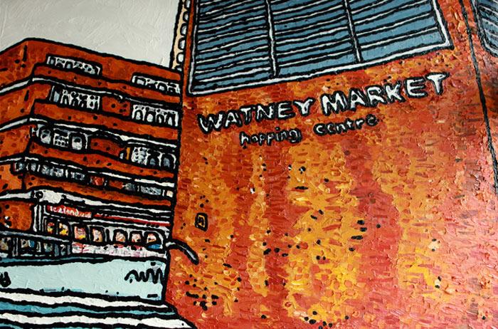 Watney Market 2012