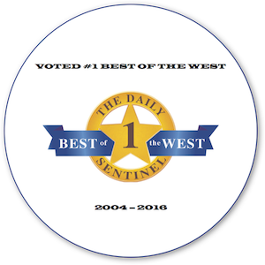 Best of the west 2004-2015