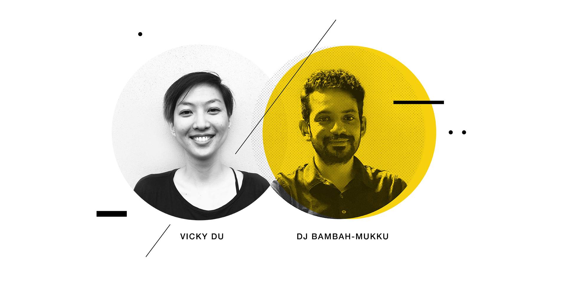 Vicky Du is a NYC-based filmmaker. Dhananjay Bambah-Mukku is a postdoctoral researcher in the Dulac lab at Harvard.
