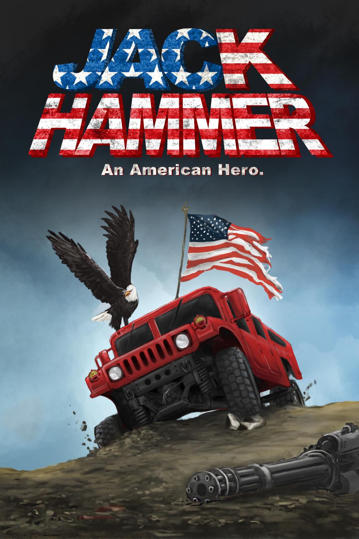 Jack Hammer Hummer Poster Red03.jpg