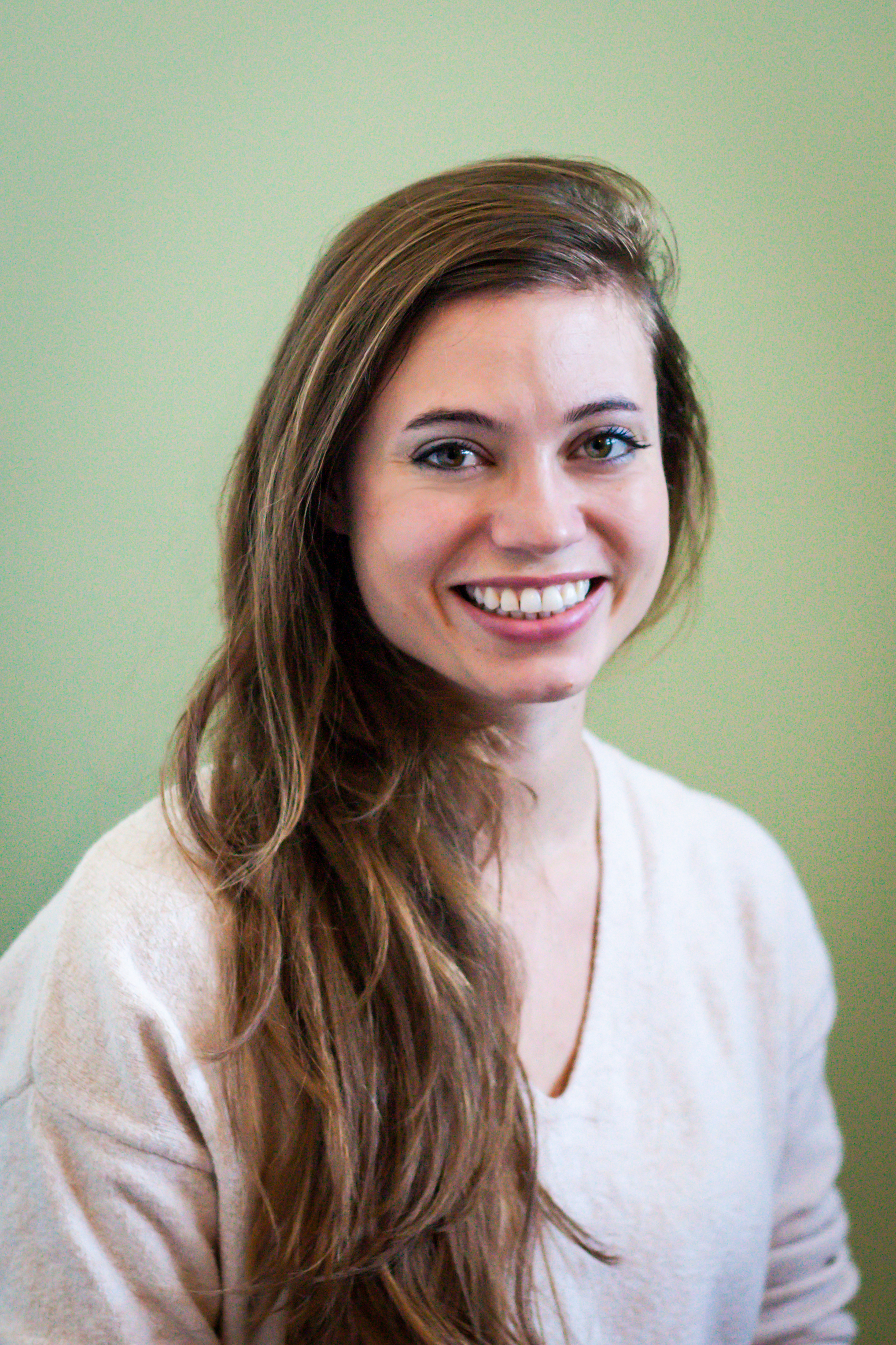 Amy Huckaba | Communications Director