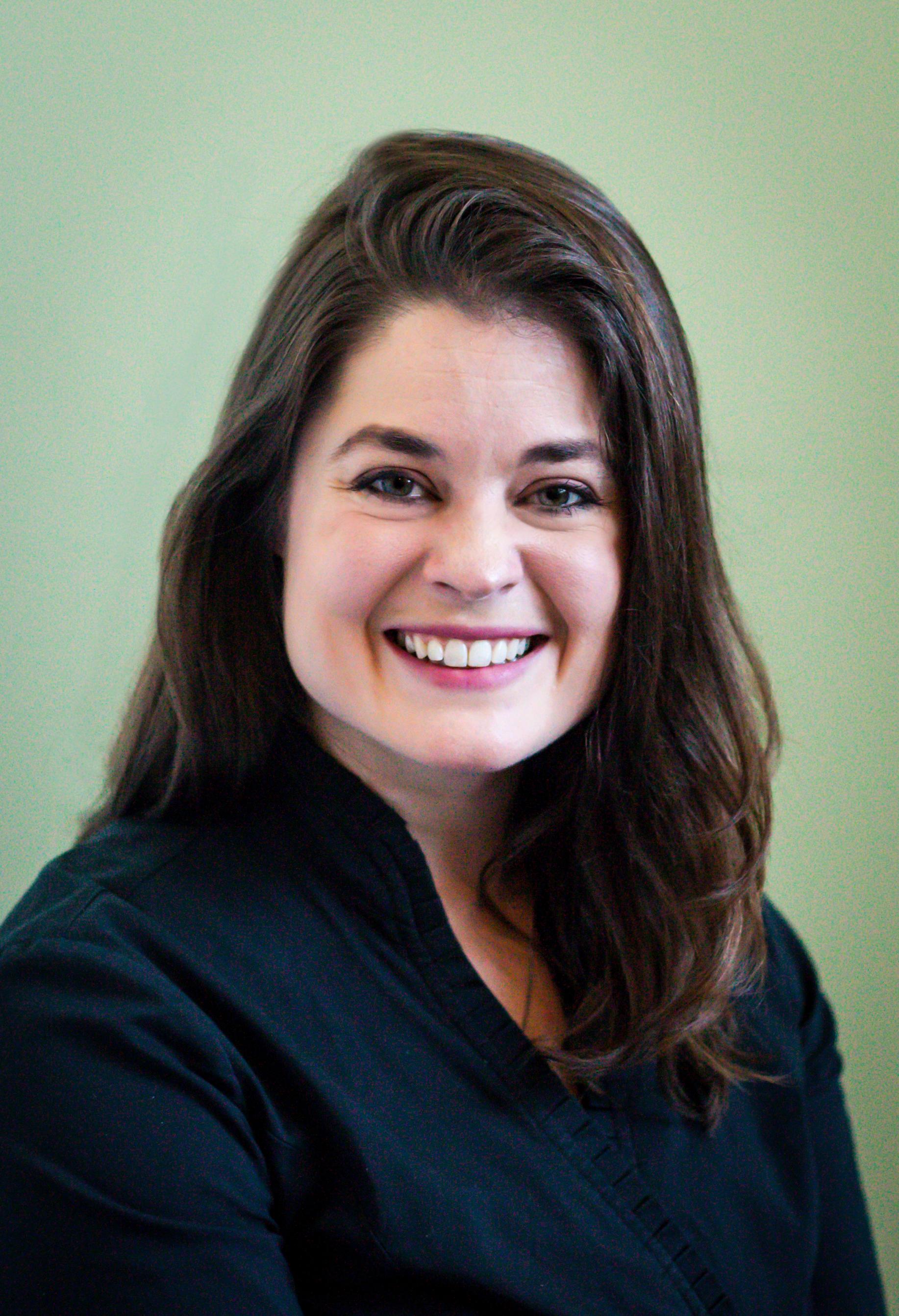 Amanda J Garcia | Founder & Principal Executive