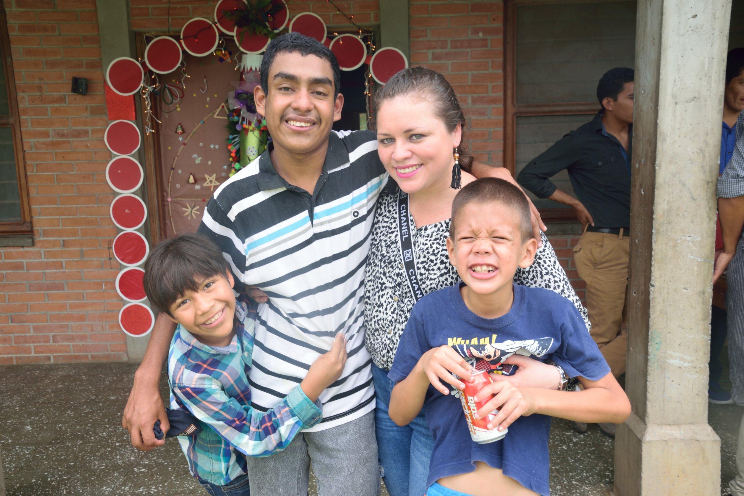 Celebrating the 20th Anniversary of Amigos de Jesús!