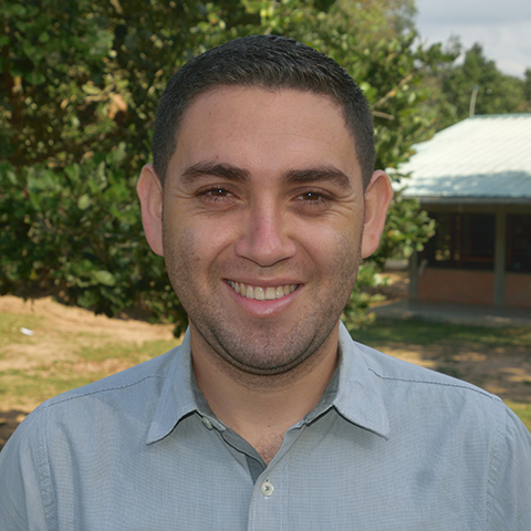 Osman Edgardo Quintanilla School Principal