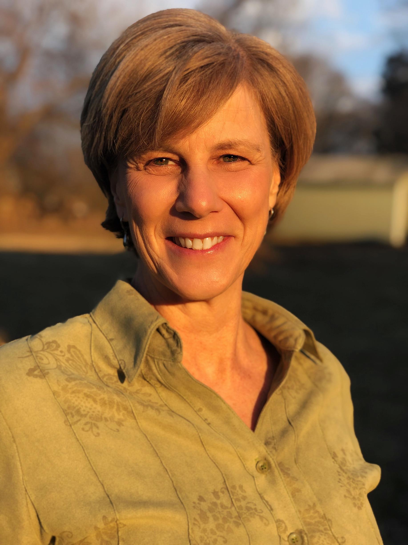 Kelley Kuyat Director of Development