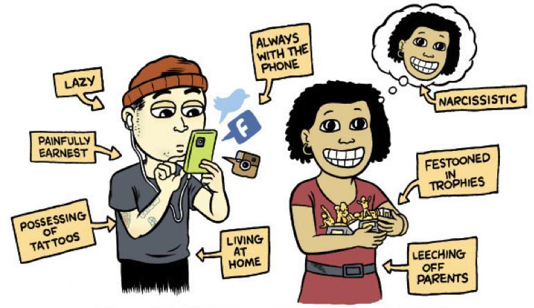 Source:  http://freethoughtblogs.com/singham/2013/07/24/stop-slandering-the-millennial-generation/