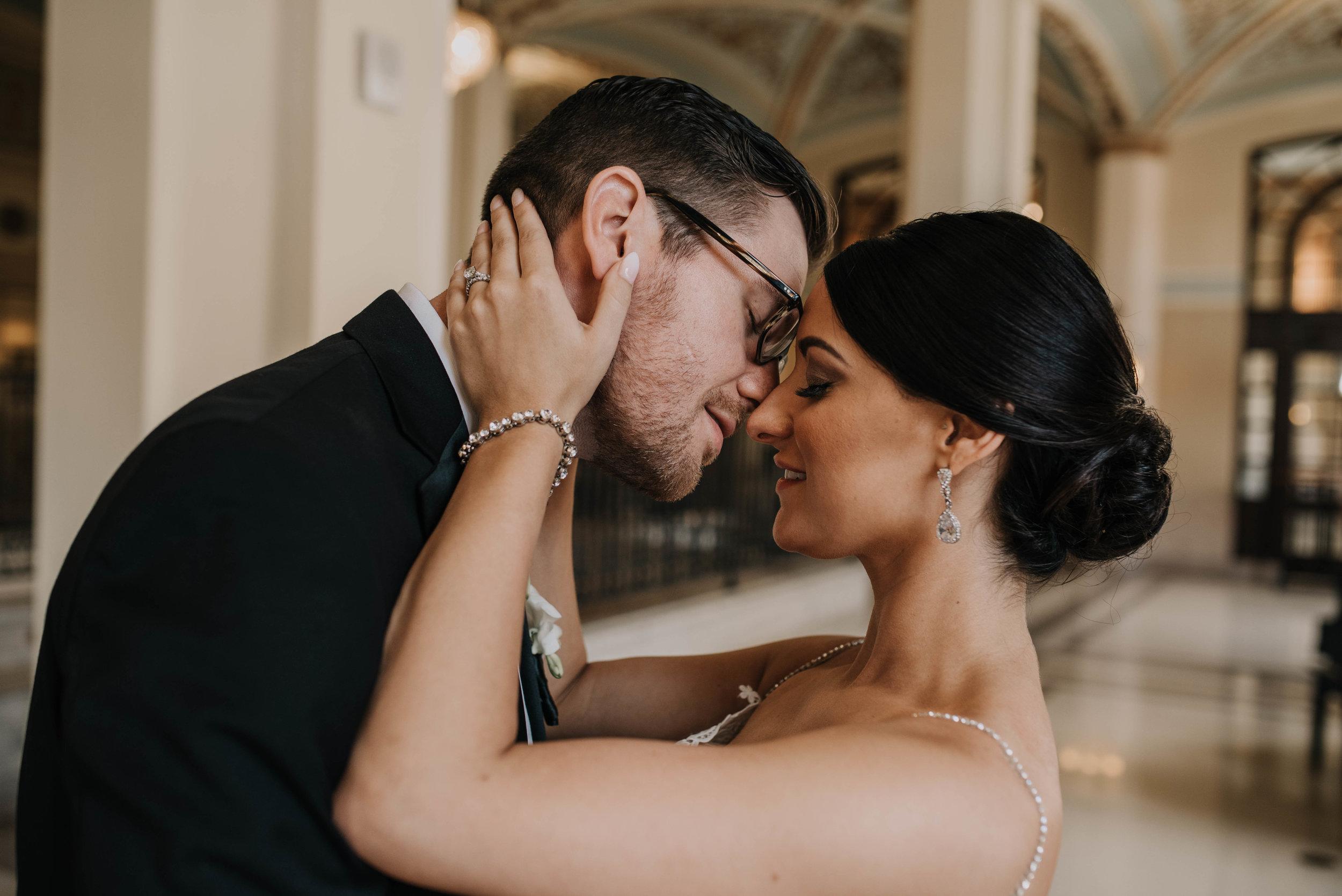 JMP wedding - Investment