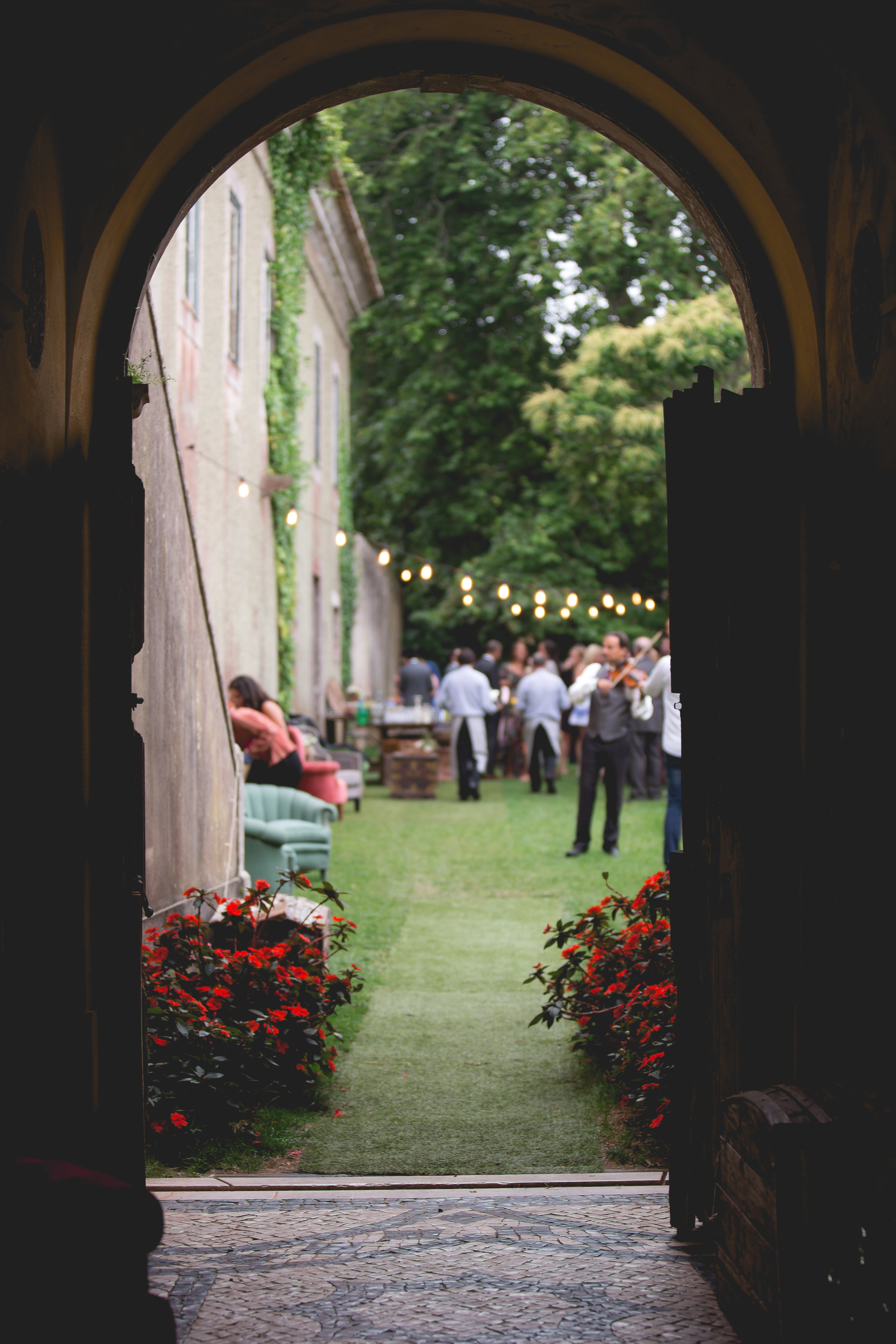 The Quinta Portugal Destination Wedding