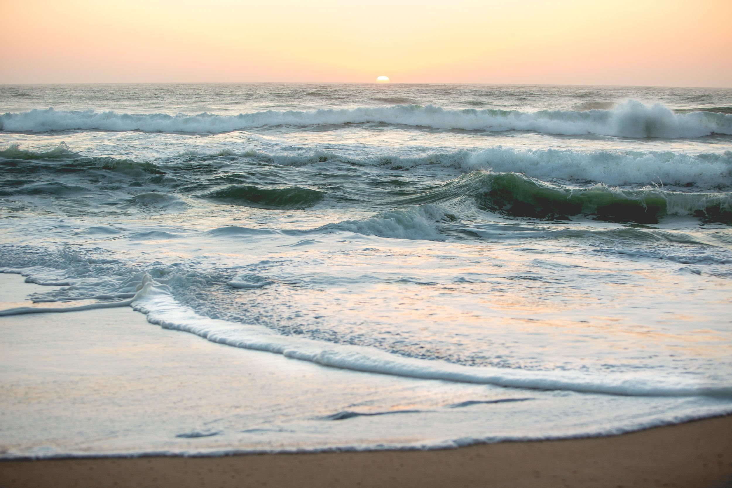 Portugal Destination Wedding Beach