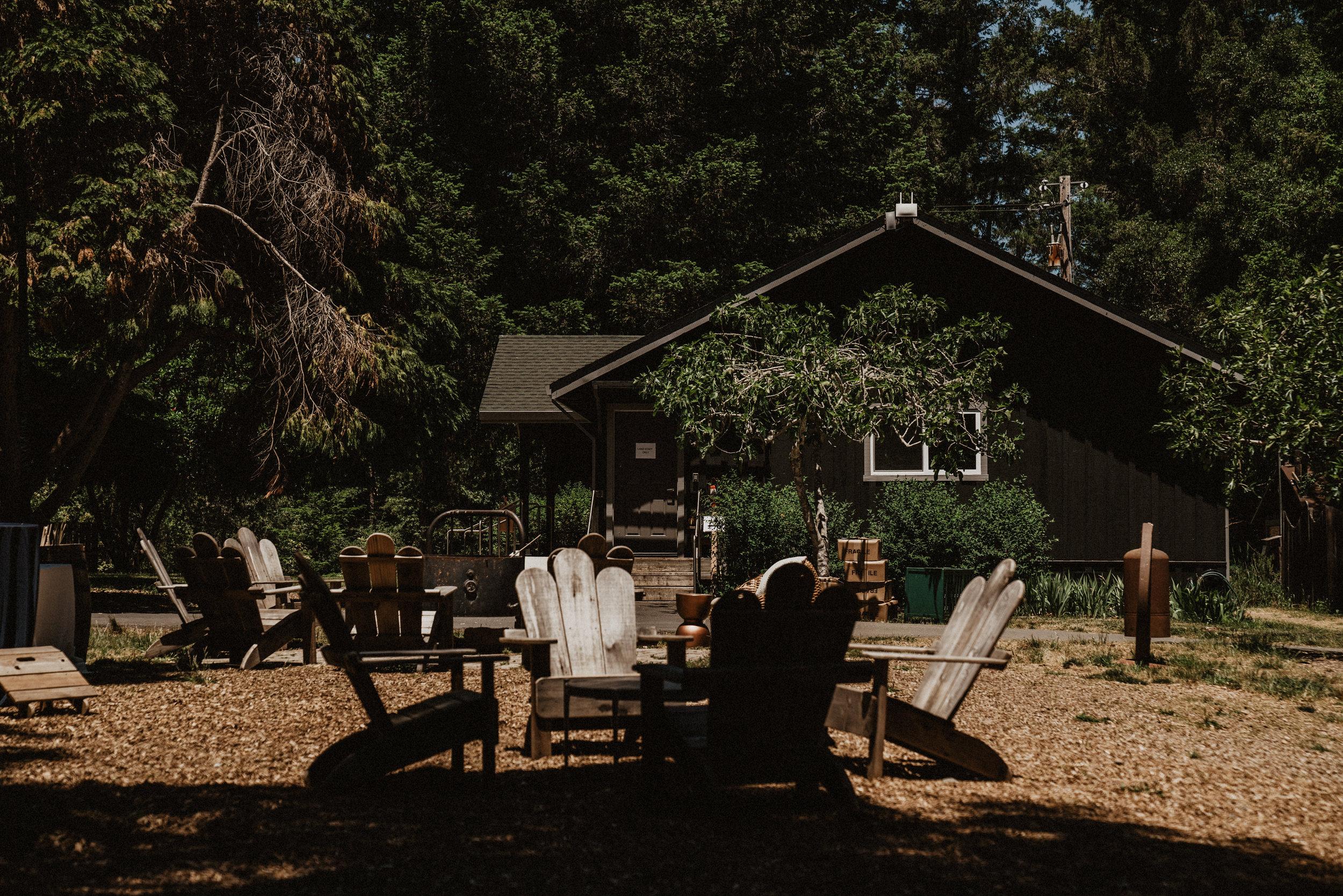 The Land Lodge