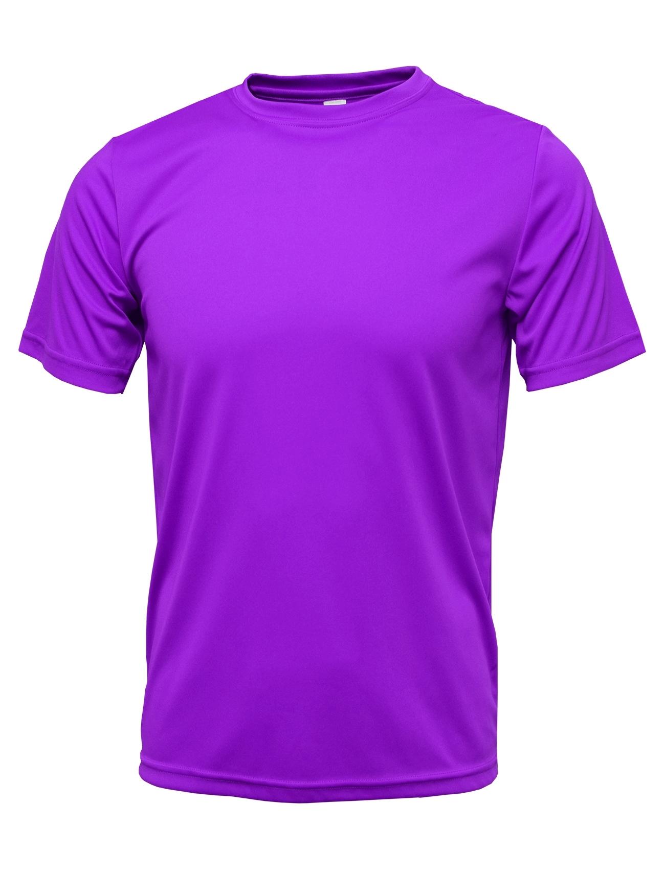 E. Purple