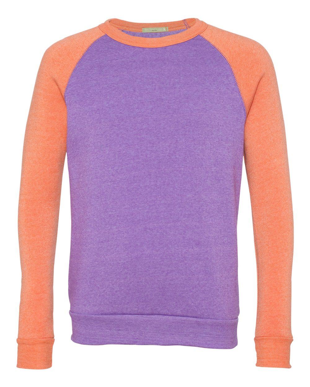 Eco True Purple / Eco True Orange