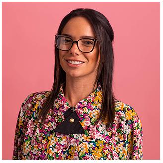 Megan Meraz, President of MLR