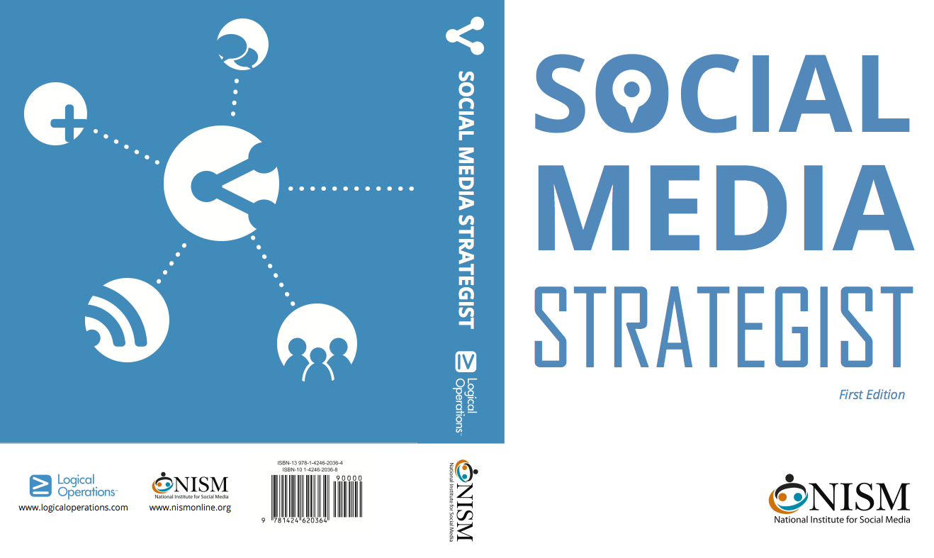 National Institute for Social Media Book Cover