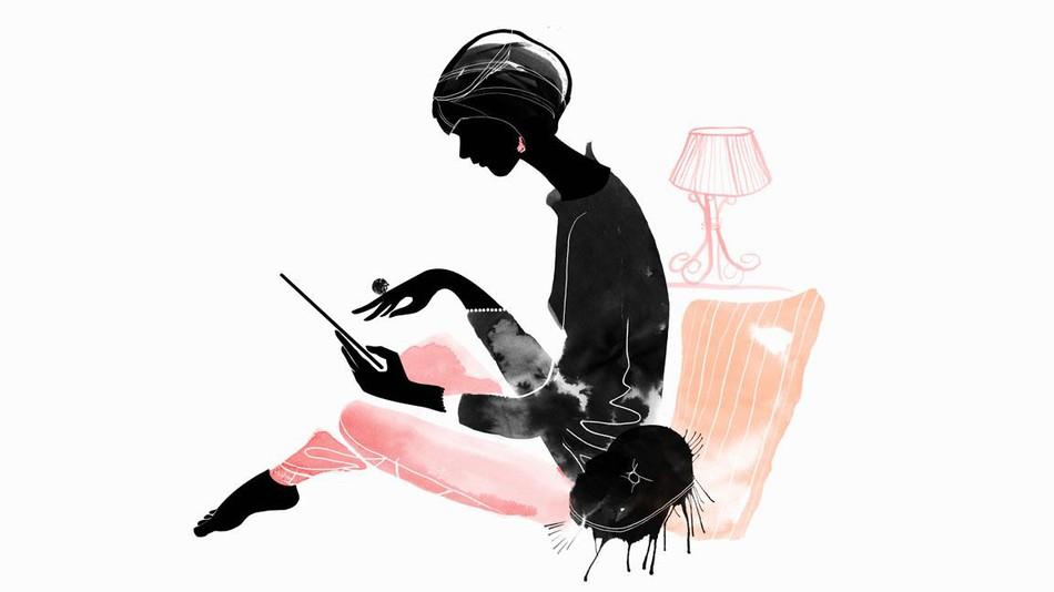 mashable feature on female entrepreneurs