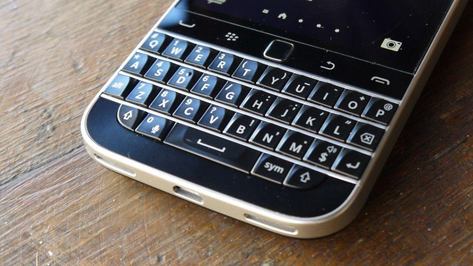 techradar: blackberry living in android world