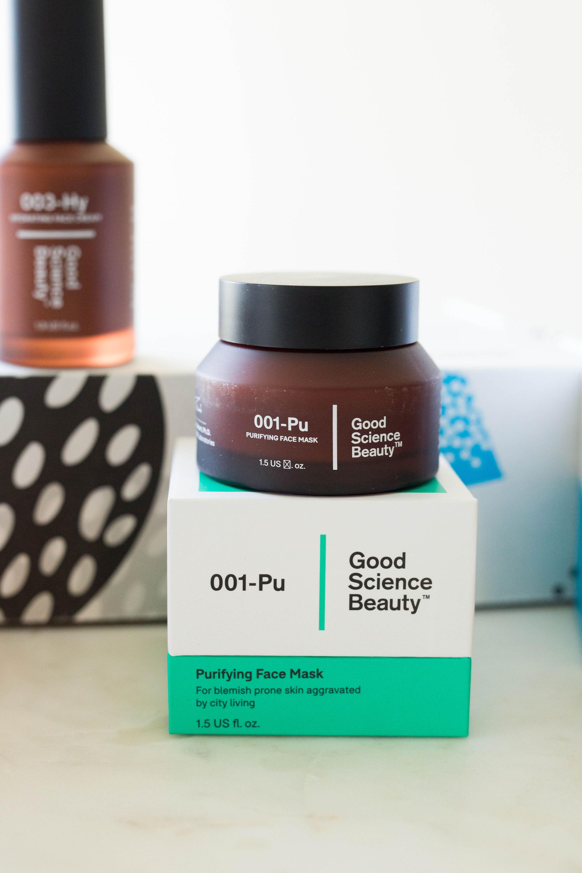 Good Science Beauty
